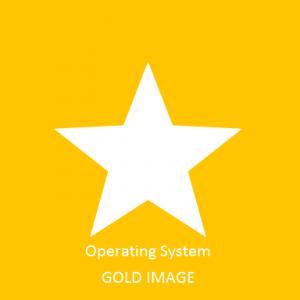 OS Gold Image
